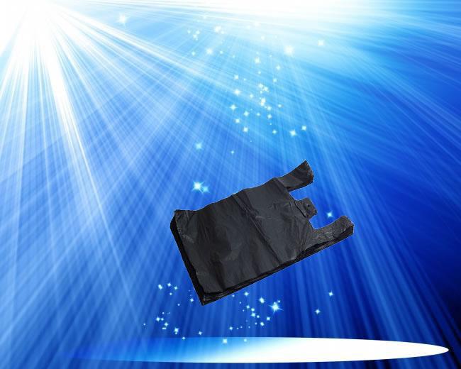 携帯ゴミ袋